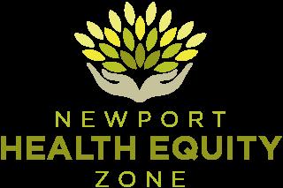 Newport Health Equity Logo