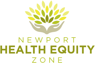 Newport Health Equity Logo