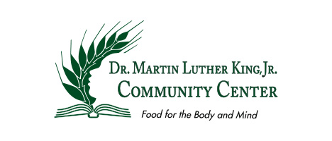 MLK Community Center logo